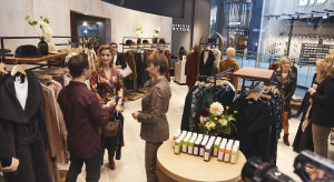 Nowy koncept salonów Patrizia Aryton
