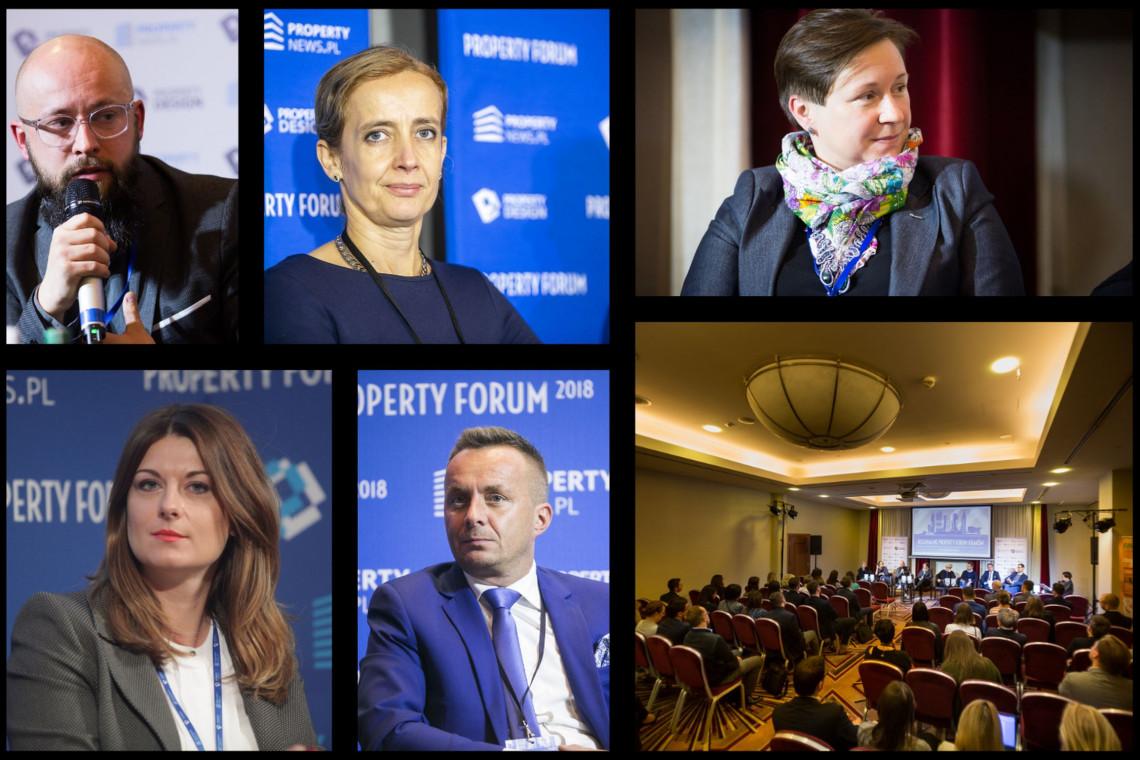 Tutaj przenika się świat nieruchomości i designu. Zapraszamy na Property Forum Kraków 2019