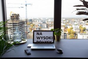 Własne B. zadebiutowało w Łodzi