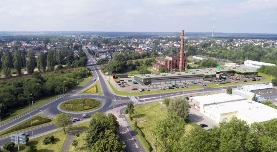 Trei mocno inwestuje w nowe parki handlowe w Polsce
