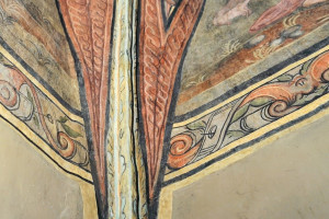 Jak nowe! Odnowiono renesansowe malowidła w Ratuszu Głównego Miasta