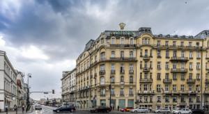 Perełka architektury w centrum Warszawy zyska nowe życie