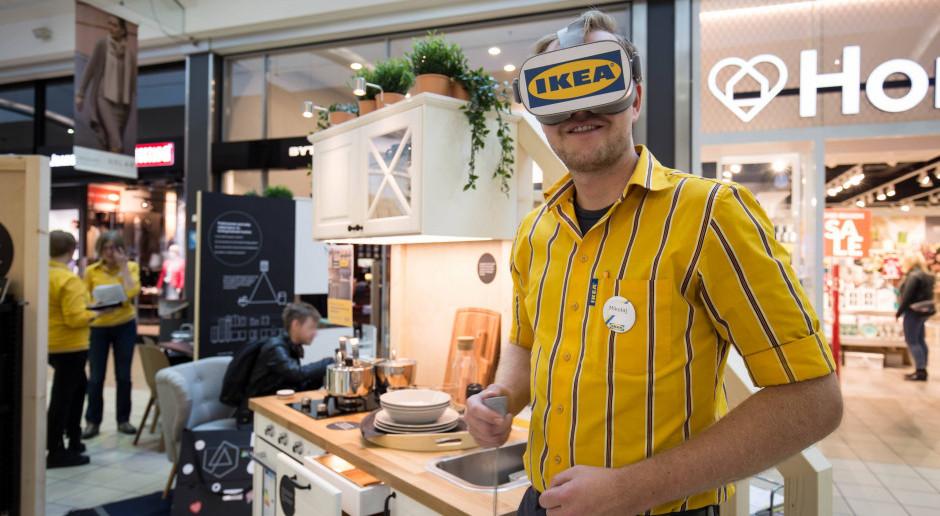 IKEA otwiera pop-up w Krakowie