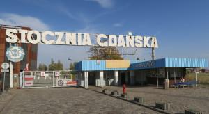 Inwestor ze Stoczni Gdańskiej: Chcemy wkomponować naszą inwestycję z szacunkiem do dziedzictwa