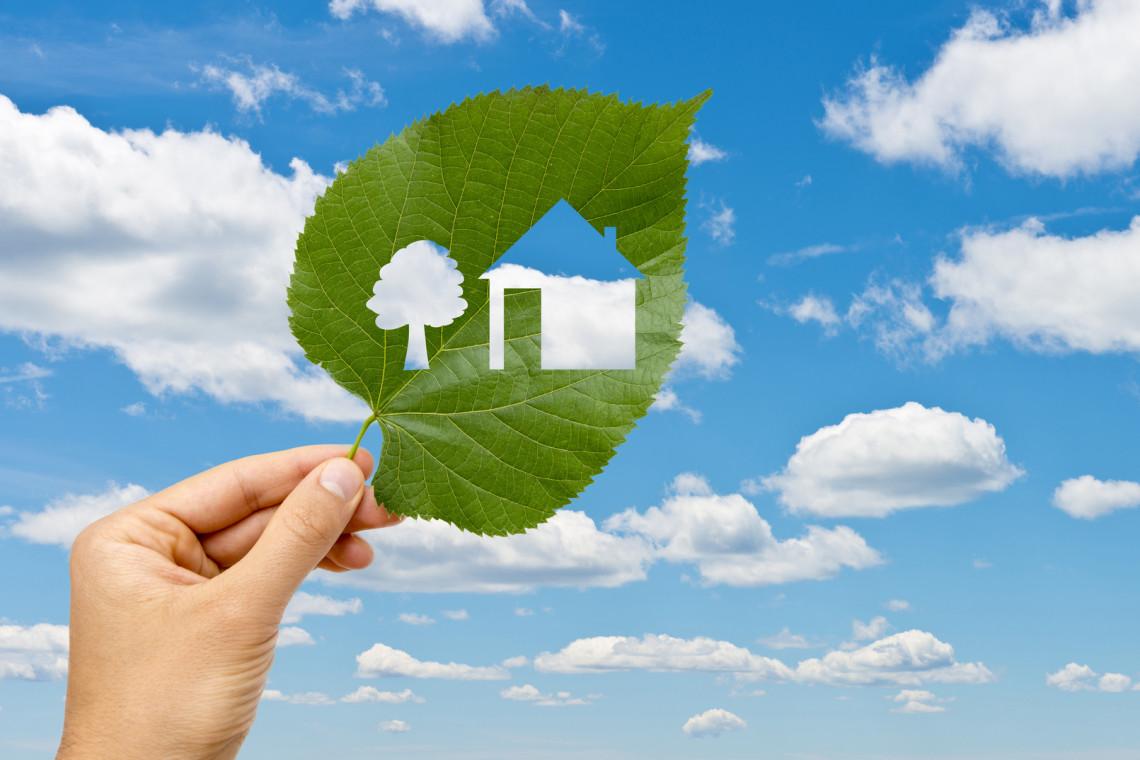 Atrakcyjny projekt pod względem ekologicznych rozwiązań. O czym warto pamiętać?