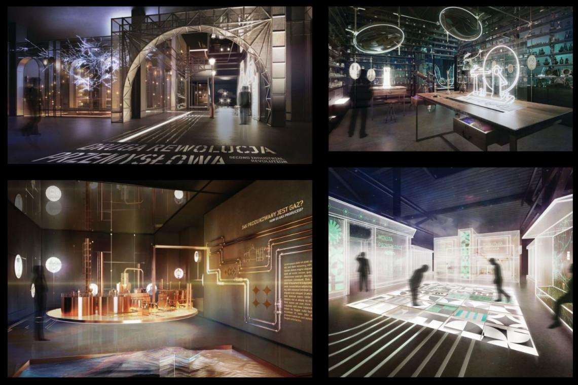 Muzeum Inżynierii Miejskiej ogłosiło zwycięzcę konkursu na koncepcję wystawy stałej