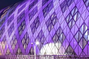 Budynki na całym świecie rozbłysną na fioletowo