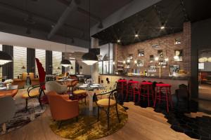 Miejskie legendy inspiracją dla wnętrz hotelu ibis Styles