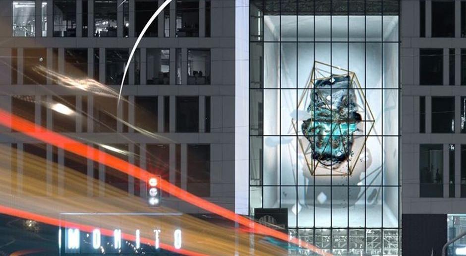 Mieszkańcy Warszawy mogą teraz współtworzyć cyfrową sztukę