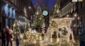 Świąteczna iluminacja Łodzi zaskoczy w tym roku