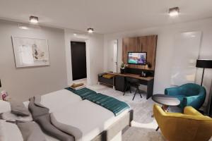 Wiemy, jak będzie wyglądał nowy hotel marki Focus