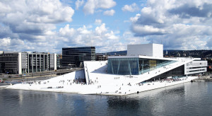 Związek architektury z wodą: inspirująca wystawa fundacji Miesa van der Rohe