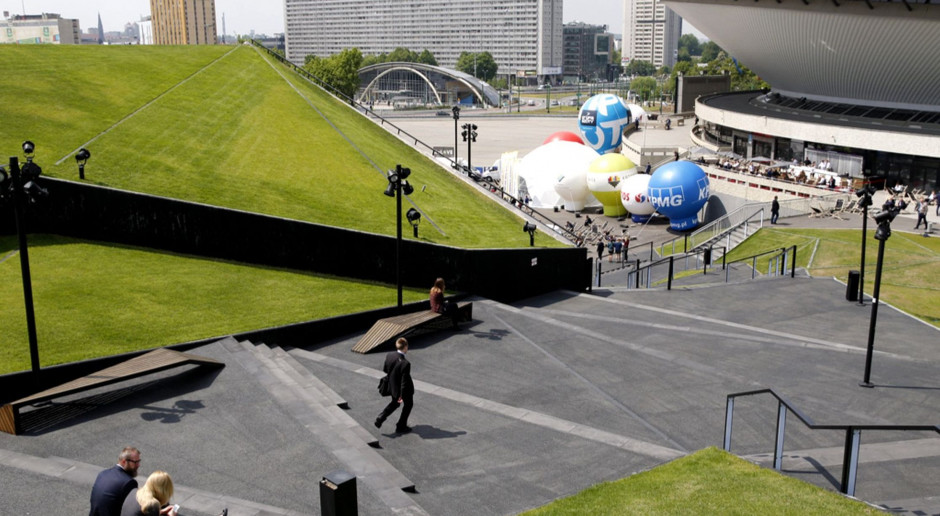 Katowice grają w zielone