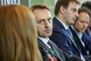 O zrównoważonym budownictwie na 4Buildings - zobacz zdjęcia z sesji inauguracyjnej