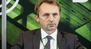 Dariusz Blocher, Budimex: Musimy zapewnić ciągłość działania firmy