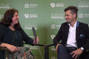 Tomasz Bradecki na 4Buildings: Jak projektować w dobie zmian klimatycznych