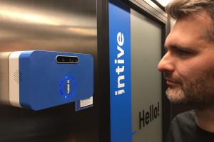Wrocławskie biuro intive z autoryzacją wstępu opartą o rozpoznawanie twarzy