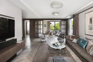 Zobacz warszawski apartament nagrodzony w konkursie International Property Awards
