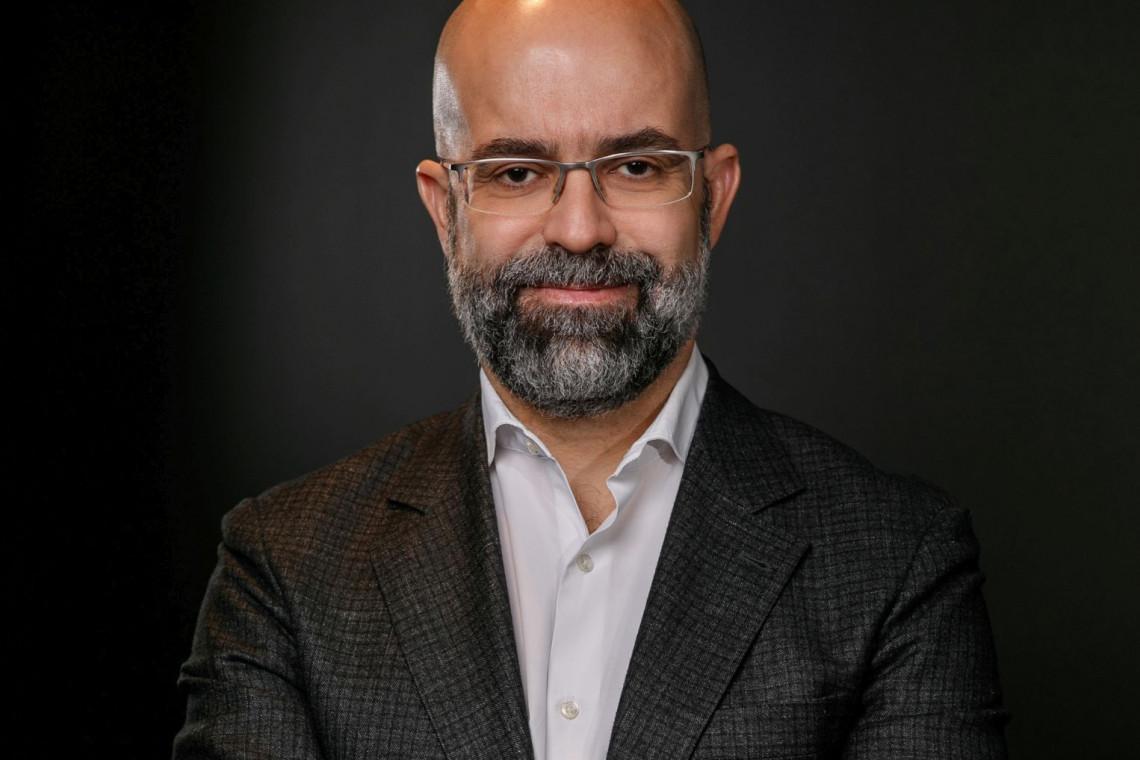 Nowy dyrektor generalny firmy Laufen