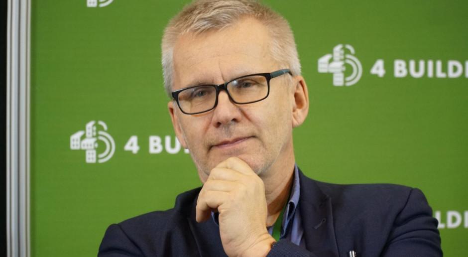 4Buildings: Szymon Wojciechowski o pionierskich biurowcach z drewna