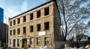 Pracownie, centrum seniora i mieszkania powstaną przy ul. Sienkiewicza w Łodzi