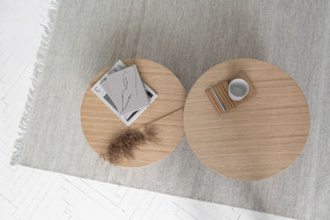 Nudo Design: polsko-włoski duet projektuje w duchu minimalizmu
