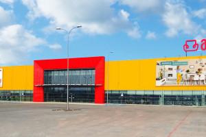 To będzie jeden z największych salonów sieci Agata w Polsce