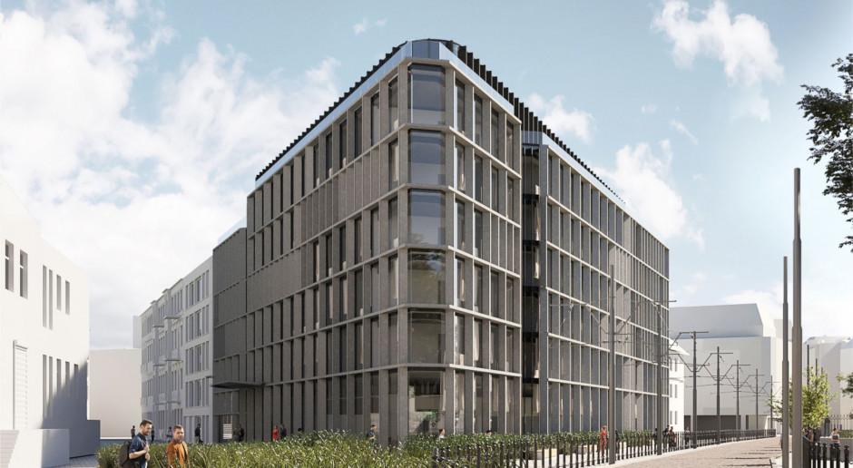 Pierwszy hotel sieci Barcelo pojawi się w Polsce. Projekt jest wyzwaniem architektonicznym i urbanistycznym