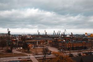 """Kampania """"Stocznia Gdańska na listę UNESCO"""". To nie tylko niezwykła wystawa, konkurs i mural"""