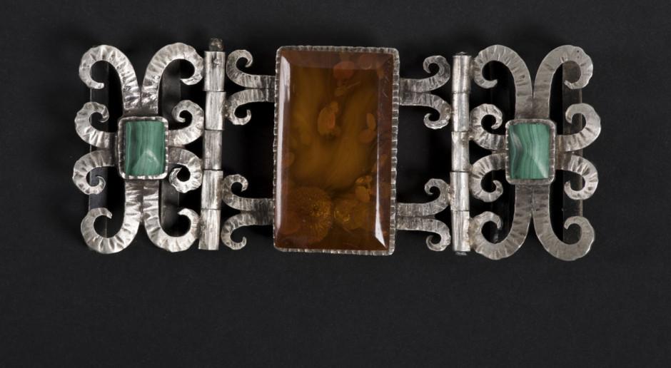 Dwie nowe wystawy czasowe w Muzeum Bursztynu