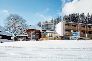 Skandynawski azyl w... Austrii? To możliwe w czterogwiazdkowym hotelu Sonnenburg