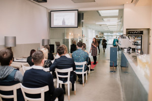 Arc Interiors z nowym showroomem w Krakowie. Zaglądamy do środka!