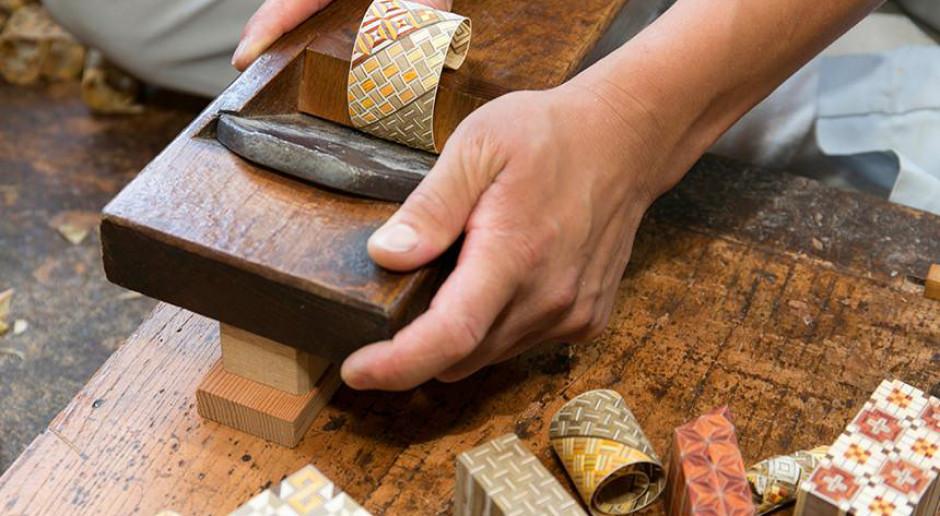 Każde drewno ma własny ton, każdy dom ma swoją pieśń - wykład Pawła Jasiewicza