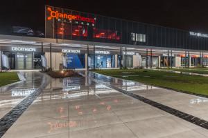 Tak wygląda klub fitness Orangetheory na warszawskim Wilanowie