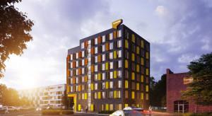 We Wrocławiu stanie nowy aparthotel. W grudniu rusza budowa