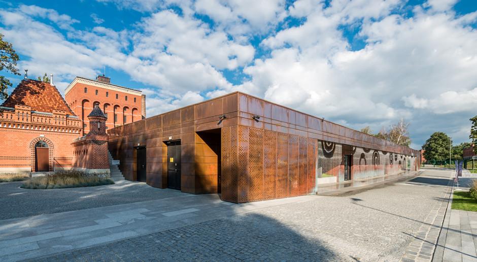 Miedź w architekturze - nie tylko na zabytkowych budynkach