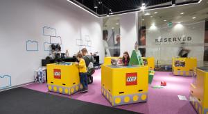Przestrzeń dla rodzin powstała w warszawskim centrum handlowym