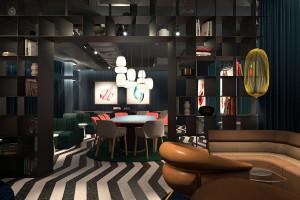 Hiszpańscy architekci zaprojektują hotele pod nową marką dla Orbisu. Wnętrze wyróżni... inteligentny design