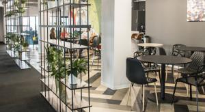 Raport: Wyzwania w projektowaniu przestrzeni coworkingowych