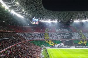 Ponad 65 tys. polskich krzeseł i foteli VIP na nowym węgierskim stadionie narodowym