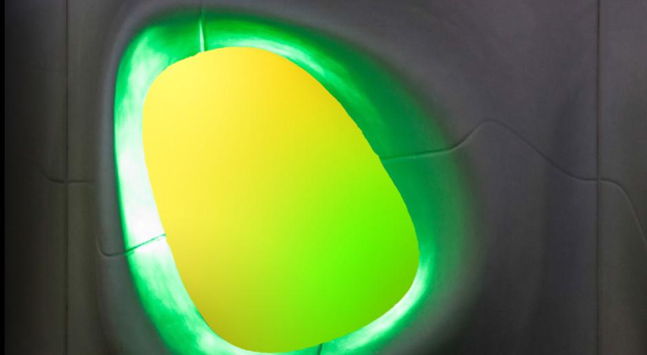 Kolor, przed którym stoisz - nowa wystawa na placu Europejskim w Warszawie