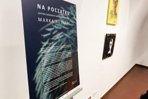 Wspólna wystawa Marka Kotarby i Polskich Fabryk Porcelany Ćmielów i Chodzież