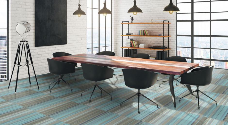 Kolor w biurze kluczem do efektywności pracowników