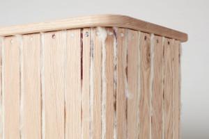 Wystarczą dwie deski drewna, aby powstały piękne i kreatywne meble