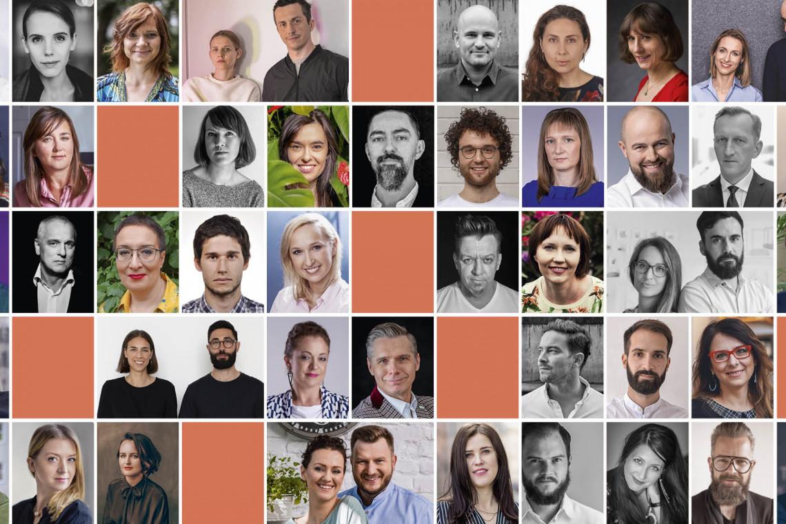 Trwa Forum Dobrego Designu 2019 w Warszawie!