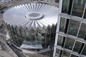 PKO Rotunda pod lupą certyfikacji ekologicznej LEED