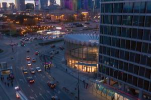 Rotunda powraca na mapę stolicy. W tym budynku zmieniło się praktycznie wszystko!