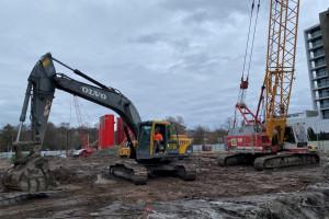 Prace na budowie Baltic Wave trwają pełną parą