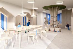 Prestiżowa gdańska inwestycja spod kreski BJK Architekci