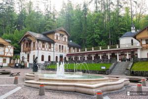 Uzdrowisko Szczawnica: jak prywatny inwestor zrewitalizował miasto